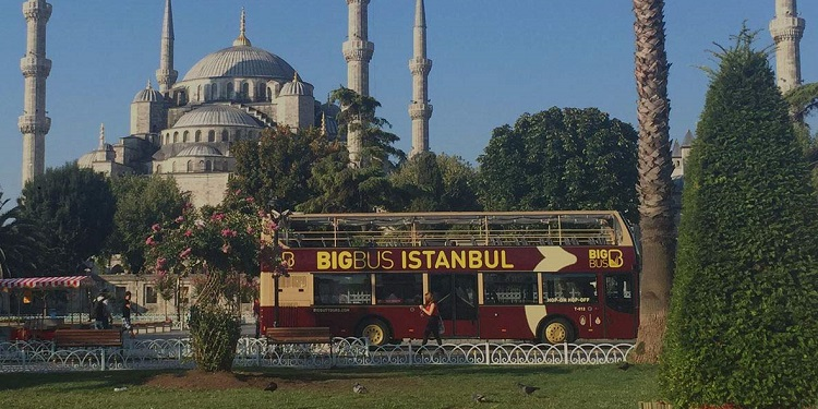 Don't miss our tours to Istanbul
